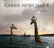 NEW A Permeable Life (Audio CD)