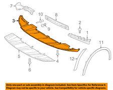 PORSCHE OEM 11-14 Cayenne-Spoiler / Wing Kit 95850506100