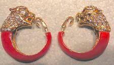 Boucles d'oreilles ,KENNETH JAY LANE,VINTAGE