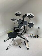 More details for roland td-1k electronic drum kit