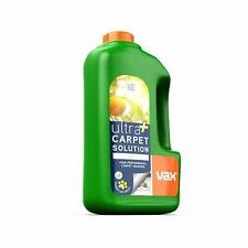Vax New Ultra+ Pet Carpet Cleaning Solution 1.5 Litre