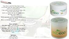 Ecoegg Hard Surface Cleaner Inc Sponge~ORANGE BLOSSOM~500g Or 1Kg~Eco-Friendly