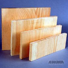 4 Wooden Breakable Boards