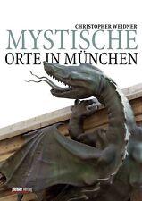 Deutsche Gebundene-Ausgabe Reiseführer & Reiseberichte aus München