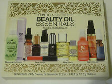 SEPHORA favorites Beauty Oil Essentials 12pcs Kit