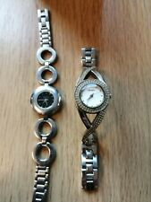 DKNY ladies watches