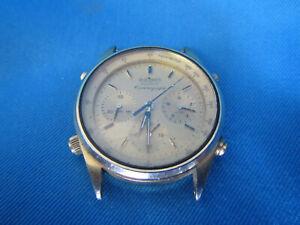 Seiko 7A28-7020 James Bond Gold Case Watch Model Vintage Classic 80's Rare