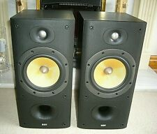 Audiophile B&W DM602 S3 Speakers System *Made in England*