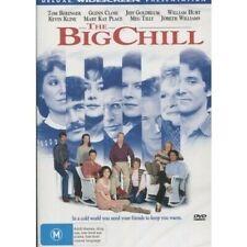 Dvd = The Big Chill (Tom Berenger, Jeff Goldblum)