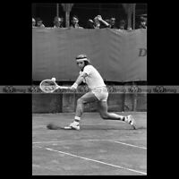 #phs.006060 Photo GUILLERMO VILAS 1975 TENNIS Star