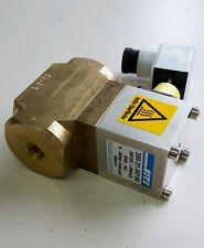 Site válvula de solenoide de 24v vacío - 40bar dn6 solenoid Valve 151125-2