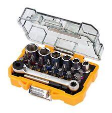 Set 24 inserti e bussole per Avvitare codice Dt71516-qz marca Dewalt