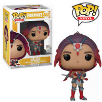 Fortnite Valor Funko Pop Vinyl Figure Official Collectables