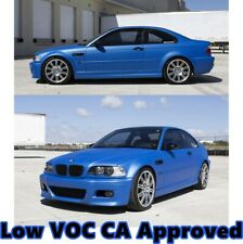 Plasti Dip Blue Quartz Low Voc Spray 50 Gallon Performance Series California