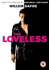 The Loveless [DVD][Region 2]
