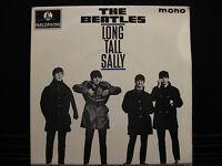 "The Beatles Long Tall Sally Parlophone GEP 8913 UK 1964 Mono 7"" vinyl w/ sleeve"