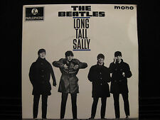 The Beatles Long Tall Sally Mono GEP 8913 45 RPM (Great Britain Import)