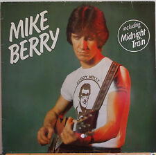 Mike Berry – Mike Berry - Bellaphon - Germany