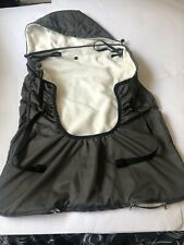 Bebamour Hoodie Baby Carrier Cover