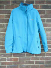 Ragazza Regatta Euell Imbottito Impermeabile Rain Jacket Coat-GRATIS P/&P