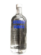 +++ NEU! Absolut Vodka mit 43% - aus Südafrika - 750ml / 0,75l - RAR!