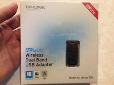TP-Link AC600 Wireless Dual Band USB Adapter