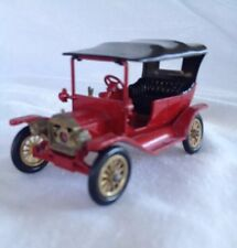 Lesney 1911 Ford Model T, No. Y-1, Models Of Yesteryear, Made in England