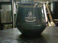 Jameson Black Barrel Irish Whiskey Rocks Glass
