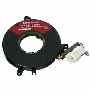 Clockspring Steering Angle Sensor 47945-AS500 Fit for Nissan Infiniti QX56 2006