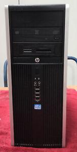 HP Compaq Elite 8300 I5-3470 500GB HDD 8 GB RAM.