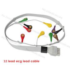 Cavo per conduttore ECG piombo CONTEC 12 per Holter ECG TLC6000
