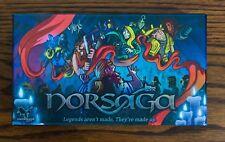 Norsaga Card Game by Meromorph Games