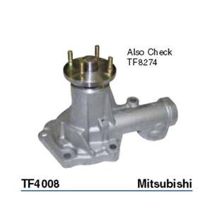 Tru-Flow Water Pump (GMB) TF4008