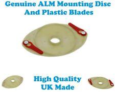 Genuine alm MEH29 tondeuse à gazon en plastique de lames 10 pack pour souverain tondeuses