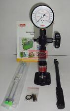 Injecteur Diesel Testeur / Testeur De Buse, Économique, 400 Bar et PSI Manomètre