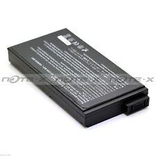 Batterie pour Pc Portable HP Compaq NC6000 NC8000 NW8000 NX5000 14.8V 4800mAh