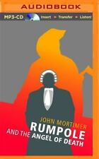 Rumpole and the Angel of Death by John Mortimer (2015, MP3 CD, Unabridged)