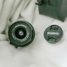 Voigtlander COLOR SKOPAR 21mm F4  for Leica M Mount