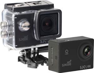 SJCAM SJ4000 WiFi  SPORTS HD DV BLANCA