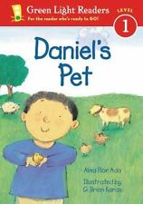 Rise and Shine: Daniel's Pet by Alma Flor Ada and National Geographic...