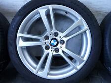 ALUFELGEN ORIGINAL BMW M DOPPELSPEICHE M369 369 X3 F25 X4 245/45 R19 275/40 R19