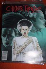CHILLER THEATRE MAGAZINE BACK ISSUE #8 1997-NEW CONDITION!!