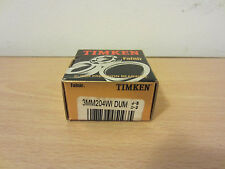 SEALED PACK TIMKEN FAFNIR 3MMV9118WI CR DUL FS637 BEARINGS 2 UNITS 2x......