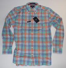 Gant Alassio Bay Poplin camisa size s