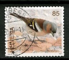 Switzerland 2006-9 SG#1671 85c Birds Definitive Used #A48984