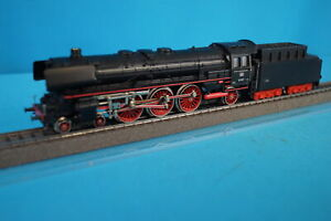 Marklin 3048 DB Locomotive with Tender Br 01 Black vers 4 OVP