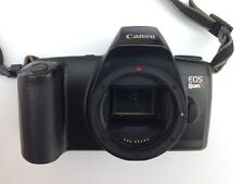 Canon Eos Rebel X 35mm Film Camera w/Lenses & Other Stuff