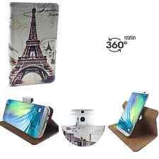 Samsung Star S5230 - Smartphone Hülle Tasche Schutzhülle - 360° XS Paris 2