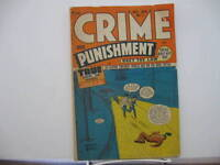 Crime and Punishment 7 g  Precode