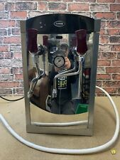 More details for instanta supreme 3 hot water & steamer, doesn't turn on, no drip tray